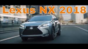 lexus nx 2018 interior specs technlogy features hybrid suv