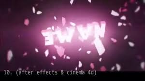 adobe after effects free intro templates 28 images free intro