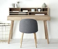 bureau cocktail scandinave chaise bureau scandinave fauteuil style scandinave en tissus en