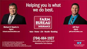 bureau d o christians in business farm bureau insurance richard e swartz jr