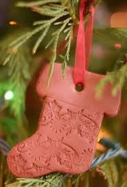 no bake ornaments are a great craft use air clay