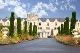 vacation package to luxurious experience in laois galway