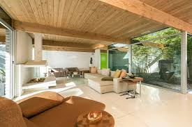 midcentury modern homes interiors a new facebook group for mcm obsessives curbed house of the week a mid century modern stripped to pristine simplicity