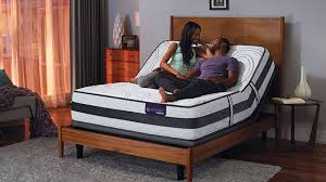 Most Comfortable Queen Mattress Most Advanced Sleep 2017 Icomfort Collection Serta Com