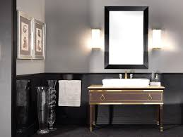 bathroom awesome home depot bathroom lights for modern bathroom