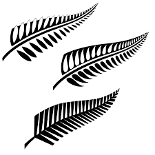 tattoo of maori fern life tranquillity tattoo custom tattoo