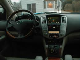 lexus rx red interior lexus rx 330 price modifications pictures moibibiki