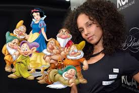 alicia keys bans sons watching u0027misogynistic u0027 disney classic