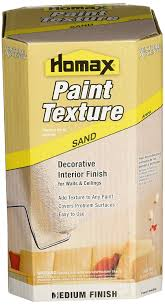 Sand Textured Ceiling Paint by Homax 8474 6 Ounce Texture Additive Sand House Paint Amazon Com