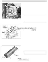 bmw 5 series e39 service manual 1997 2003 excerpt documents