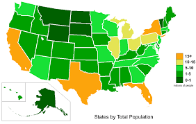 united states population map file usa states population color map png wikimedia commons