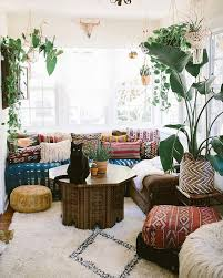 Bohemian Interior Design by 1036 Best Interiors Bohemian Eclectic Colourful Images On