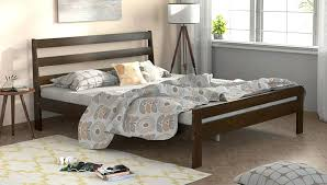 cheap full size bed frames full size of king size bed king bed