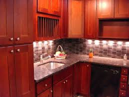 cherry kitchen cabinets design ideas picturered filing cabinet red