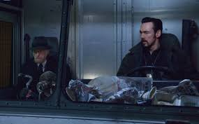 Seeking Strain Episode The Strain Episode Guides And Recaps Ew