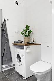 Laundry Bathroom Ideas 17 Best Ways To Hide A Washing Machine In A Bathroom Images On