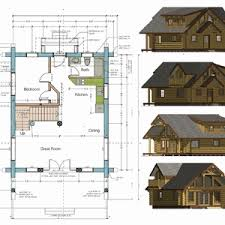 floor plans for cottages and bungalows beach bungalow house plans style housebungalow with porches custom