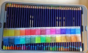 prismacolor watercolor pencils deans marsh bailey studio