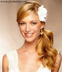 easy funky hairstyles with layers for long blonde hair celebrity