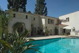Los Feliz Real Estate by 5127 Franklin Avenue Los Feliz Ca Los Angeles Luxury Homes