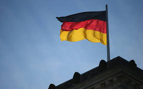 Germman Flag Is Germany A Normal Country Its Citizens Are Finding That A
