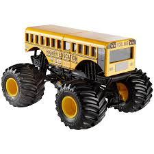 wheels monster jam higher ecucation vehicle walmart
