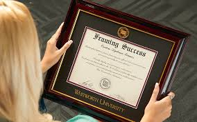 ucf diploma frame graduation frames herff jones