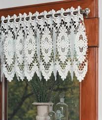 European Lace Curtains Macrame Ring Lace Curtains Sale Tb Stores