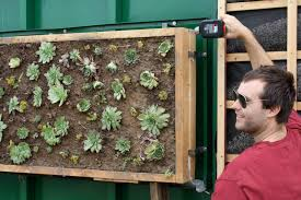 horticultural building systems the earth bank a living building