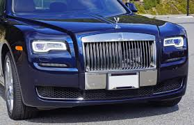 wrapped rolls royce 2015 rolls royce ghost series ii road test review carcostcanada