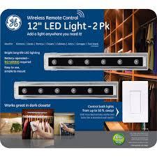 wireless under cabinet lighting ge under cabinet lighting ideas