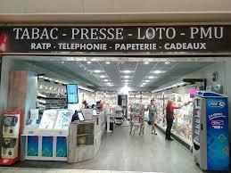 bureau de tabac votre bureau de tabac a réouvert centre commercial carrefour