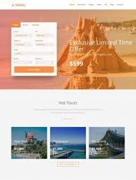 darin smalls html template free u0026 premium website templates
