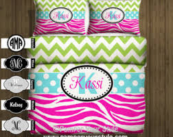 Chevron Bedding For Girls by Paisley And Chevron Bedding Turquoise Pink And Purple