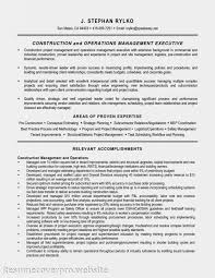 Construction Project Manager Resume Example by Practice Administrator Resume Examples Contegri Com
