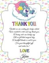 care bears card 2 listings