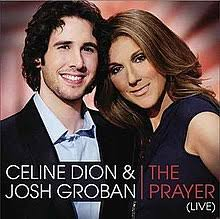 Song Chances Are From The Blind Side The Prayer Celine Dion And Andrea Bocelli Song Wikipedia