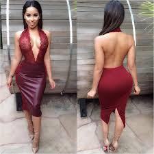 Cheap Summer Clothes For Women Club Dress 2016 New Arrival Women Summer Dress Party Evening