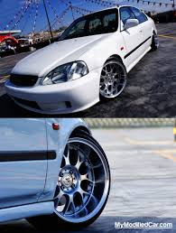 tuner honda civic honda civic 99 tuning photo gallery mymodifiedcar com