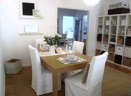 A Beach Cottage Dining Room Makeover Hooked On Houses - Dining room makeover