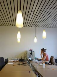 Movable Ceiling Lights Rotor Brussels
