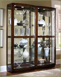 China Cabinets With Glass Doors China Cabinet Medium Size Of Curio Cabinet Glass Magnificent