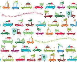 cars wrapping paper personalized cars wrapping paper 6ft frecklebox