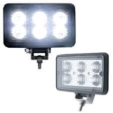 led automotive work light heavy duty led work light led tractor light led flood light led