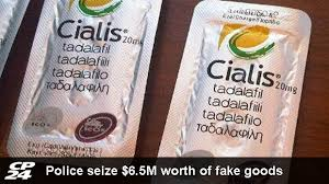 police seize more than 6 5m worth of knock off goods cp24 com
