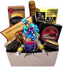 wedding gift basket wedding gift basket gourmet snacks and hors