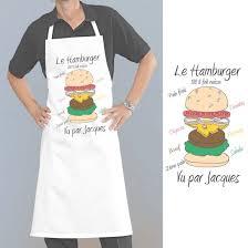 tablier cuisine femme tablier de cuisine pour femme ou homme personnalisé ou avec with