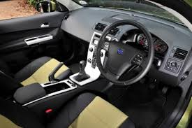 Volvo C30 Polestar Interior Volvo C30 Review Auto Express