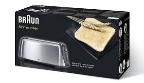 220v Toaster Braun Ht600 220 Volt 2 Slice Toaster With Bun Warming Rack