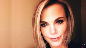 ashley s hairstyles from the young and restless y r s gina tognoni shows off her stunning new haircut cbs soaps
